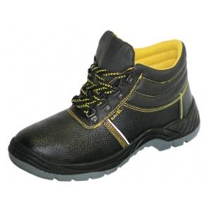 Ботинки Профи с металлоподноском и металлостелькой