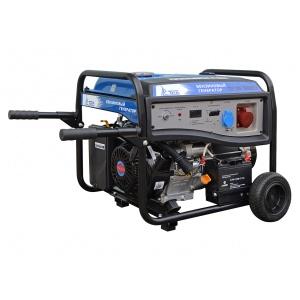 Генератор бензиновый TSS SGG 7500EH3