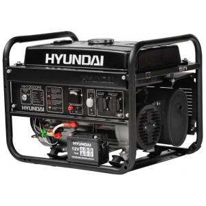Генератор бензиновый Hyundai HHY 3000FЕ