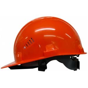 Каска защитная Росомз FavoriT СОМЗ-55 оранжевая