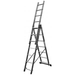 Лестница универсальная Krause 3x6
