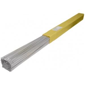 Проволока сварочная алюминиевая ER-5356 2х1000мм прутки 1кг