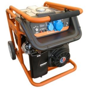 Генератор газовый Reg GG8000-A