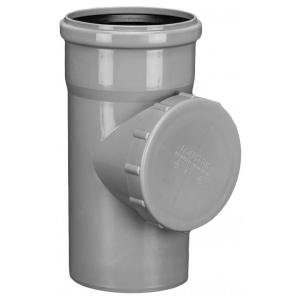 Ревизия канализационная полипропиленеовая 110мм