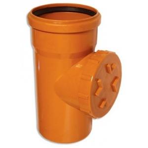 Ревизия канализационная ПВХ 200мм