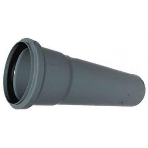 Труба канализационная полипропиленовая 110х2.7х700мм