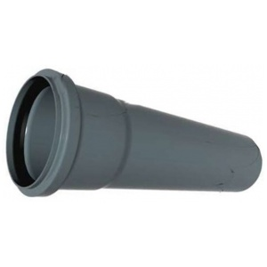 Труба канализационная полипропиленовая 110х2.7х3000мм