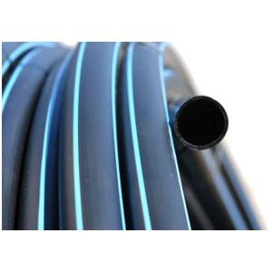 Труба ПЭ пищевая 110мм 6атм SDR21