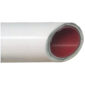 Труба ПП 20мм PN25 алюминий Россия