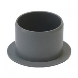 Заглушка канализационная полипропиленовая 50мм
