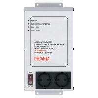 Стабилизатор напряжения Ресанта АСН-600/1-И
