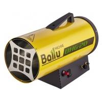 Тепловая газовая пушка Ballu BHG-20
