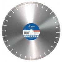 Диск алмазный ТСС 450x25.4мм Универсальный (Стандарт)