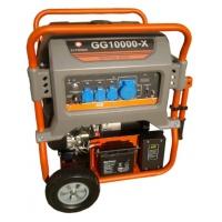Генератор газовый E3 Power GG10000-X