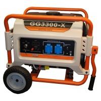 Генератор газовый E3 Power GG3300-X