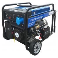 Генератор бензиновый TSS SGG 7000EH