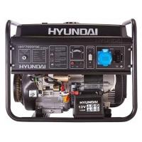 Генератор газовый Hyundai HHY 7000FGЕ