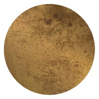 Пруток бронзовый БрАМц9-2 10мм