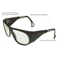 Очки защитные открытые О2 SPECTRUM 6