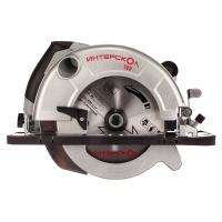 Пила электрическая дисковая Интерскол ДП-190/1600М