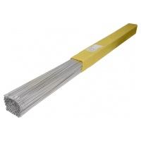 Проволока сварочная алюминиевая ER-5356 2.4х1000мм прутки 1кг