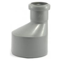 Редукция канализационная полипропиленовая 110/50мм