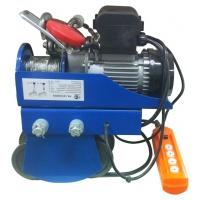 Таль электрическая ТОR РА-125/250 с тележкой