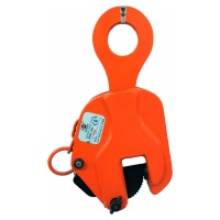 Захват вертикальный TOR DHQL 1т 0-20мм